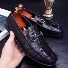给大家分享一下pp菲利普普兰高仿男鞋厂家分销外贸微信