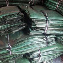 厂家热卖无纺布生态袋 可定做抗UV土工布袋 聚酯石笼袋