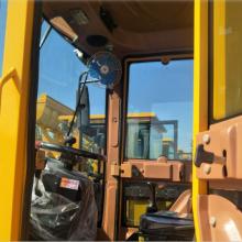 供应大马力装载机 多用途工程装载机 农用加长臂抓草机 现货