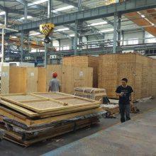 木箱回收多少钱-合肥木箱回收-上海都森(查看)