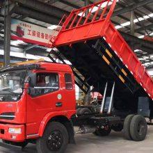 东风5米2小翻斗 新车翻斗5米2的货车价格 5米2货车 货车5米2多少钱一辆