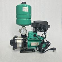 批发MHIL803威乐WILO自动加压供水设备