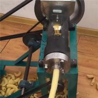 家用小型空心棒膨化机/十二用玉米糖酥果机/食品膨化机/昊铭牌