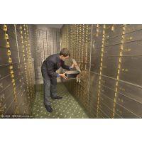南京苏州杭州保管箱移动库房厂家 大量供应保密柜保险柜书架货架
