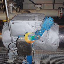 【威耐斯】化工模块保温套 海工模块保温衣 可拆卸式化工模块保温夹套|免费样品