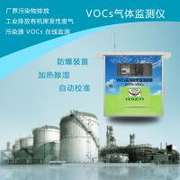 北海市工业涂装VOCs污染排放报警仪