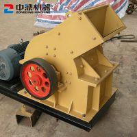 厂家供应小型锤破 锤击式破碎机 石料捶碎机 煤矸石破碎机