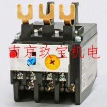 QE-20N 3φ200-220V日本富士电机熔断器TR-0N/3 0.95A 玖宝优势供应