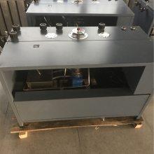 AE101A氧气充填泵 1级压缩充填泵操作简单