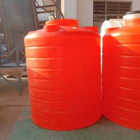 常州PE滚塑储水箱1000L、化工塑料储罐 厂家直销