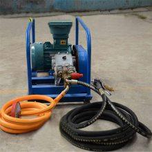 矿用bh-66/15-G液压泵运输便利 bh-66/15-G防灭火阻化泵