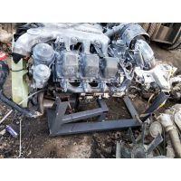 奔驰4141泵车发动机总成 (德国进口)