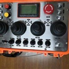南京帝淮履带式底盘车辆无线遥控器(可集成无线视频显示)