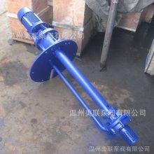 40FY-16液下长袖泵 FY耐腐蚀液下泵选型