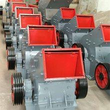 新型高能低耗锤式破碎机 玉鼎800*600型砂石料破碎机 现货供应
