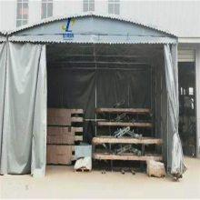 活动推拉篷厂家_定山湖大型移动推拉棚厂家悬空雨篷