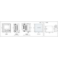 供应爱博精电Acuvim 72小尺寸三相电力仪表