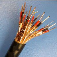 安徽德胜供应NH-KFFP2氟塑料绝缘护套铜带绕包屏蔽耐火电缆型号齐全口碑好的信誉厂家