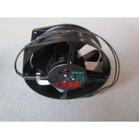 EBM-PAPST W2S130-AA25-01 AC Fans 150x55 115V 223CFM 38W 3250RPM 53dBA BB