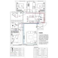 阿尔尤特智能照明控制系统AT-D0403智能调光模块自主研发销售