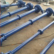 50YWB25-32-5.5 液下排污泵原理 液下泵属于什么泵