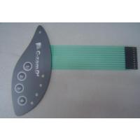 pet薄膜面板PC按键开关亚克力控制面板定制