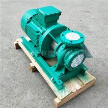 进口威乐卧式管道离心水泵NLB100/200-5.5/4节能型电机耐腐蚀直联水泵