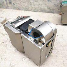 切段机食堂专用切菜机荷叶切丝机切块机土豆丝切菜机