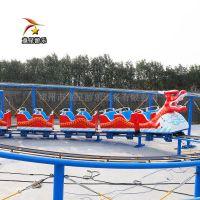 收益稳定童星游乐滑行龙TX--HXL中小型儿童新型游乐设备