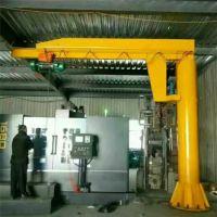 澳尔新厂家直销 移动式悬臂吊 BZD型立柱式悬臂吊 360度旋转