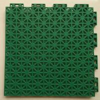 工厂直供昆明悬浮地板/欧宝瑞拼装地板/双层雪花米pp悬浮地板