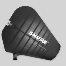SHURE/舒尔 PA805WB PA411 有源天线 放大器天线器 天线拍子