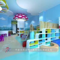 郑州婴儿游泳馆装修公司 母婴馆的设计风格你喜欢哪一种