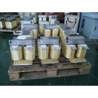 上海昌日 132KW直流平波电抗器DCR4-132B 温升95K 噪音≤65dB 绝缘电阻≥100M