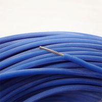 硅胶高温线缆 镀锡铜硅胶高温线缆
