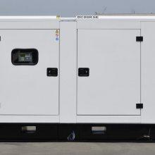贝隆通用200kva50HZ康明斯静音柴油发电机DC220KSE低噪音发电机组160kw康明斯发电机