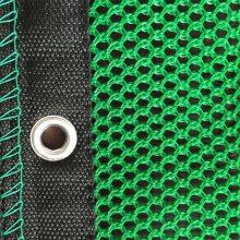 聚乙烯防风网 绿色防尘网 沙场防风网