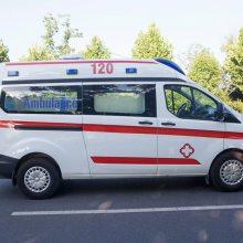 商洛急救车出租访问欢迎别墅现场装修施工大岛图片