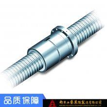北京机床厂配套滚珠丝杆 JF预紧滚珠丝杆