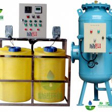 龙岩综合全程水处理器