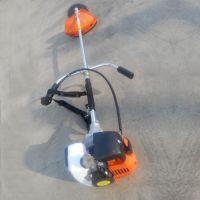 亚博国际真实吗机械 新款草坪柴油割草机 小区园林小型除草机 二冲大功率侧挂式小型水稻小麦玉米地割草机