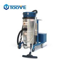拓威克电瓶式吸尘器TB158DC 上下分离桶90L工业充电式吸尘器吸灰尘