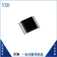 原装供应AD7792BRUZ-REEL TSSOP-16 低功耗16位ADC 模数转换芯片