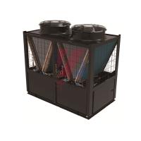模块空气能冷水(热泵)机组-中大空调集团