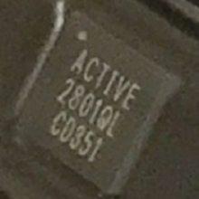 ACT2801QL-T ACTIVE 进口原装***