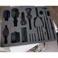 防震减压五金工具箱eva内衬 修理工具套装eva泡棉内托