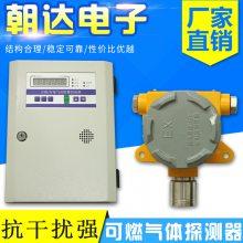 供应无锡可燃气体报警器固定可燃气体探测器氢气专用报警器探测器