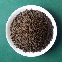 除铁除锰锰砂滤料 绿泉天然锰砂 高含量锰砂滤料 锰粉批发商