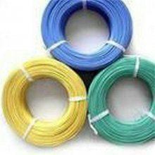 易初厂家直供UL1015 电子线 UL标准 18AWG 蓝色