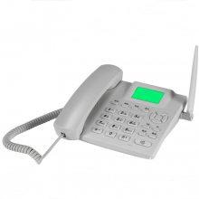 热卖 GSM 桌面固定无线电话 FWP 家庭和办公室无线插卡座机